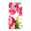 Flower Print Case for Redmi Note 4