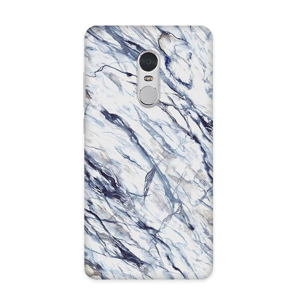 Dime Marble Case for Redmi Note 4