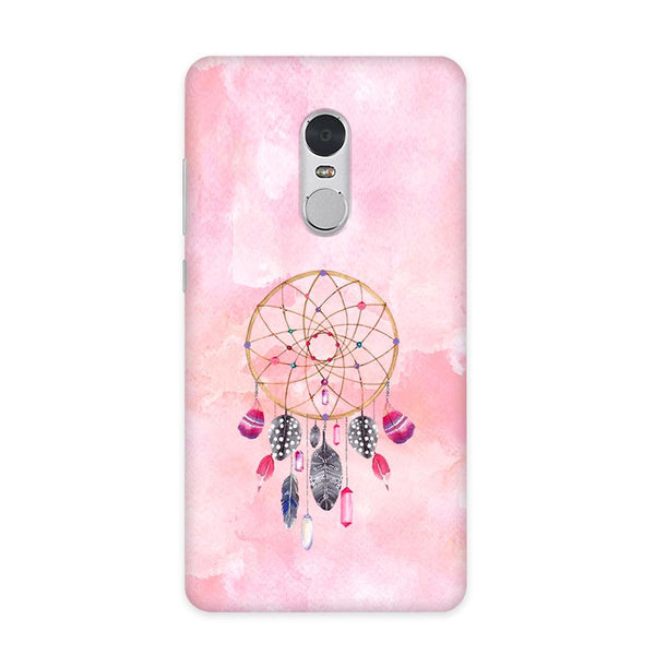 Classic Dreamcatcher Case for Redmi Note 4