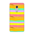 Watermix Paint Case for Redmi Note 4