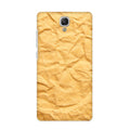 Crumpled Paper Case for Redmi Note 4G