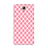 Pinky Checks Case for Redmi Note 4G