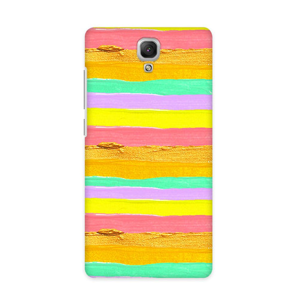 Watermi5/5S Paint Case for Redmi Note 4G