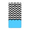 Black & White Chevron Case for Redmi Note 4G