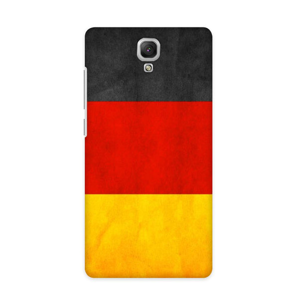 The German Case for Redmi Note 4G