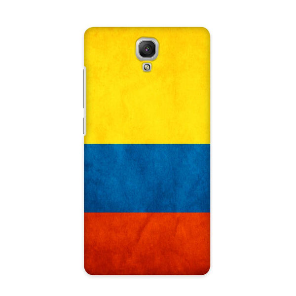 Yellowbound Case for Redmi Note 4G