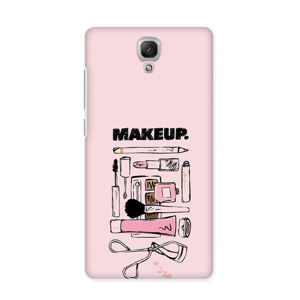 Make Me Up Case for Redmi Note 4G
