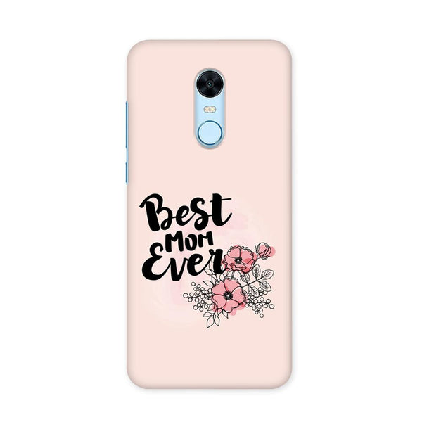 Best Mom Case for Redmi Note 5