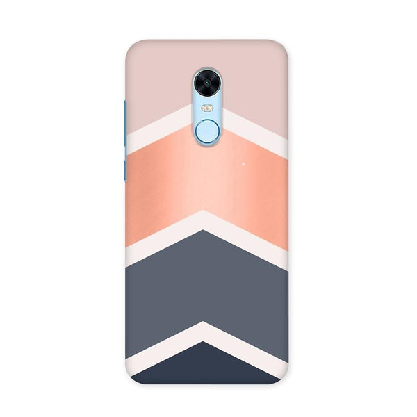 Bash Chevron Case for Redmi Note 5
