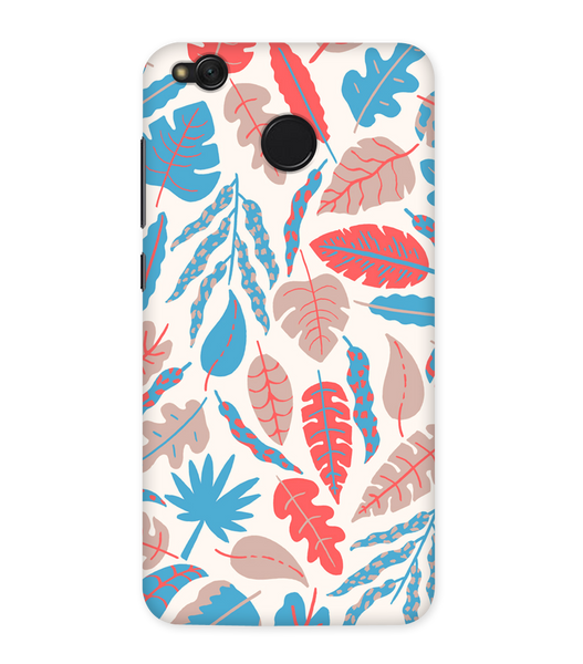 Zoopo Case for Redmi Note 5A