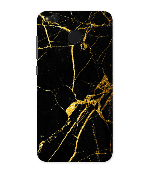 Marble Case for Redmi Note 5A