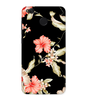 Dark Flower Case for Redmi Note 5A