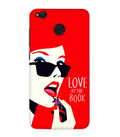 Love By The Book Case for Redmi Note 5A