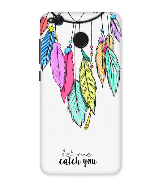 Catch Your Dreams Case for Redmi Note 5A