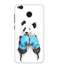 Panda Boxer Case for Redmi Note 5A