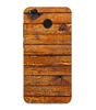 Wooden Vio Texture Case for Redmi Note 5A