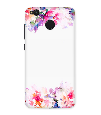 The Flower Case for Redmi Note 5A