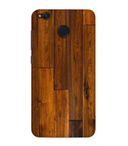 Oldwood Textured Case for Redmi Note 5A
