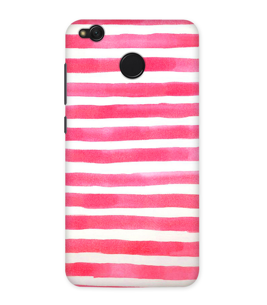 Watery Pink Case for Redmi Note 5A