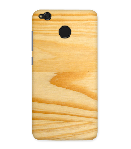 Woodenish Case for Redmi Note 5A
