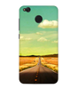 Lonely Road Case for Redmi Note 5A