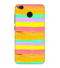Watermi5/5S Paint Case for Redmi Note 5A
