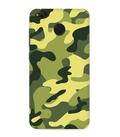 Classic Camouflage Case for Redmi Note 5A