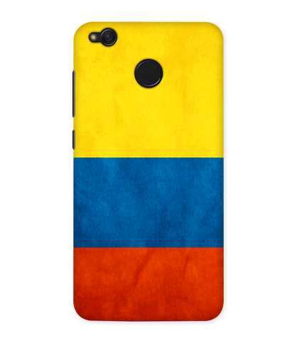 Yellowbound Case for Redmi Note 5A