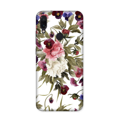 Blossom Case for Redmi Note 7
