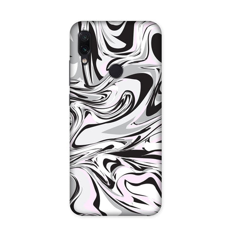 Mysterious Maze Case for Redmi Note 7