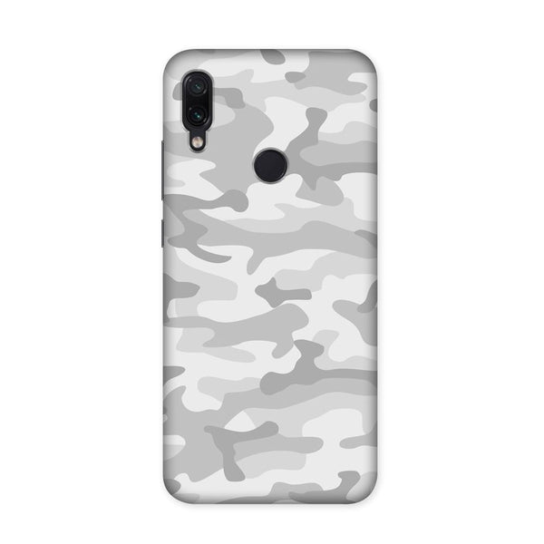 Light Camouflage Case for Redmi Note 7