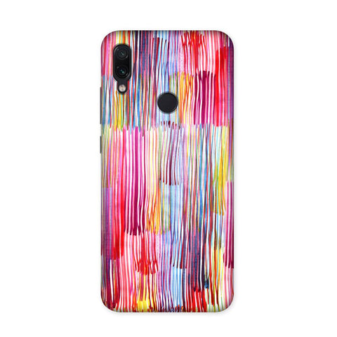Chic Tereno Case for Redmi Note 7