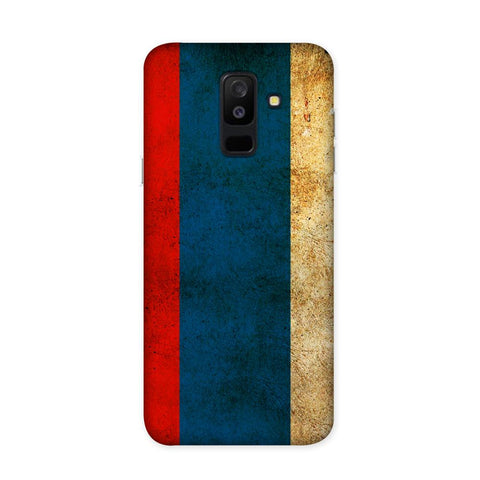 Stripe Case for Samsung Galaxy J8