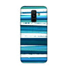 Strokes of Blue Case for Samsung Galaxy J8