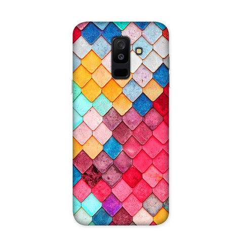 Zimbo Fins Case for Samsung Galaxy J8