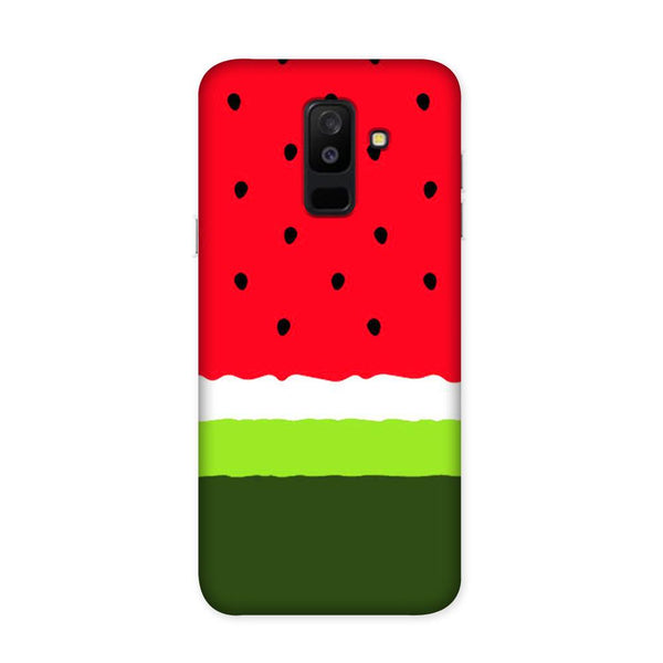 Watermelon Case for Samsung Galaxy J8
