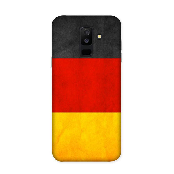 The German Case for Samsung Galaxy J8