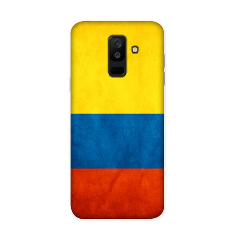 Yellowbound Case for Samsung Galaxy J8