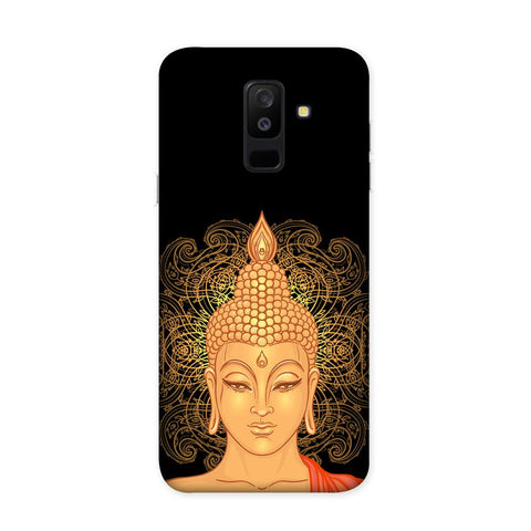 Buddha Case for Samsung Galaxy J8