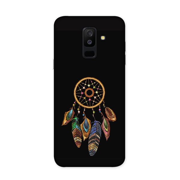 Dreamcatcher Black Case for Samsung Galaxy J8