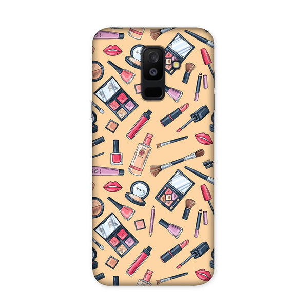 Makeup Again Case for Samsung Galaxy J8