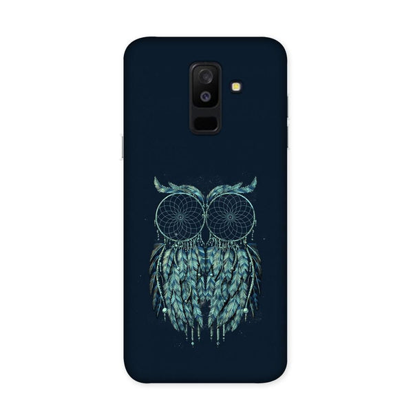 Owl Dreamcatcher Case for Samsung Galaxy J8