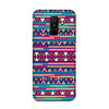 Zinbooka Pattern Case for Samsung Galaxy J8