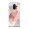 Vicaro Triangles Case for Samsung Galaxy J8