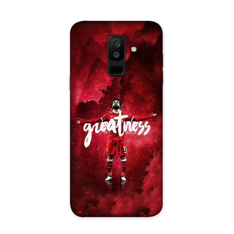 Greatness Case for Samsung Galaxy J8
