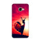 I Am Free Case for Samsung Galaxy C7 Pro