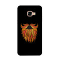Beard Love Case for Samsung Galaxy C7 Pro