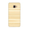 Wood Pattern Case for Samsung Galaxy C7 Pro