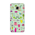 Summer Beach Case for Samsung Galaxy C7 Pro