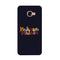 Hakuna Matata Black Case for Samsung Galaxy C7 Pro